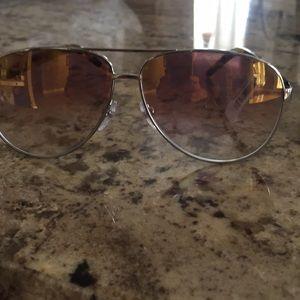NWT Marc Jacobs aviation sunglasses